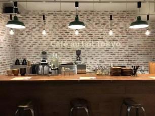 東京‧高田馬場☆日本第一間可進行客製化的咖啡歐蕾專售店「Cafe au lait TOKYO」