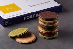 能直接投入郵筒寄送♫新設洋菓子品牌「POSTBOX SAND COOKIE」&概念店登場