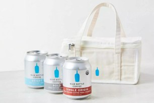 藍瓶咖啡季節限定商品「COLD BREW 罐裝咖啡 SINGLE ORIGIN」