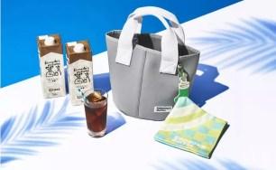 Komeda咖啡店☆2020年夏季數量限定「Summer Bag」已開放預約