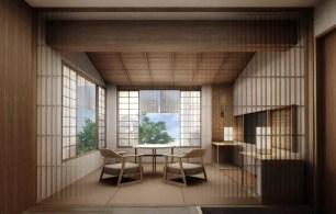 東京‧天然溫泉旅館新開幕!由縁別邸 代田〈YUEN BETTEI DAITA〉