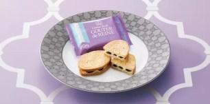 開放日本全國販售!法國麵包夾心脆餅「GOUTER de REINE」
