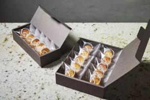大阪‧手工奶油甜點專售店「Butters」期間限定快閃店首度亮相