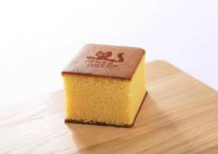 文明堂東京新品牌!GRANSTA東京店限定「nuevo大叔的釜出卡斯特拉蛋糕」