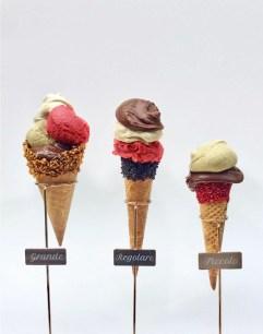 始於義大利的高級巧克力・義式冰淇淋專售店!日本第4間直營店「Venchi 新宿髙島屋店」