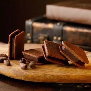 日本巧克力品牌「VANILLABEANS」☆2021年西洋情人節系列商品