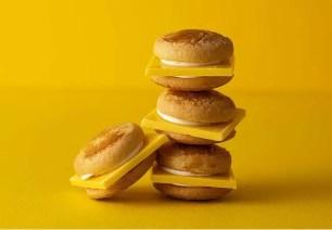 漢堡造型的甜點!?「MY CAPTAIN CHEESE TOKYO」大阪期間限定快閃店