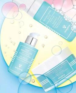 日本「Sisley Paris」卸妝膏首度問世!「TRIPLE-OIL BALM CLEANSER」4月新上市