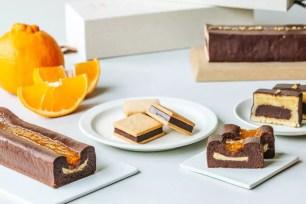 日本知名巧克力專售店「Minimal」2021年期間限定!柑橘系列甜點