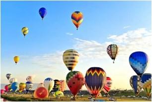 玩轉佐賀!體驗現採水果的樂趣+佐賀國際熱氣球節