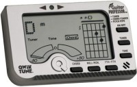 Qwik Tune Guitar Chord Finder and Tuner