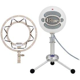 Snowball Microphone