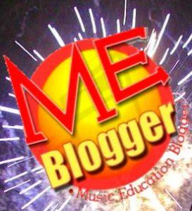 Me Blogger 2009!