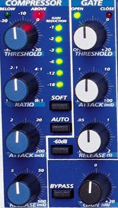 Audio Compressor Picture