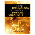 Composer, Dr. Scott Watson's New Book!