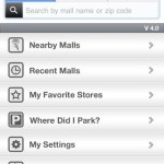 fast-mall iphone shopping app