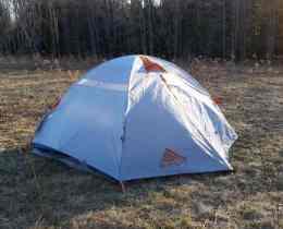 Kelty Gunnison Tent