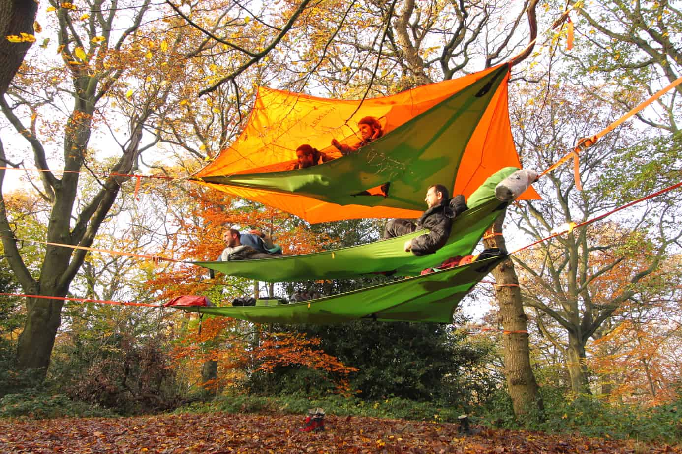 tag the sbtactical front tarp tent person hammock view set of camping up