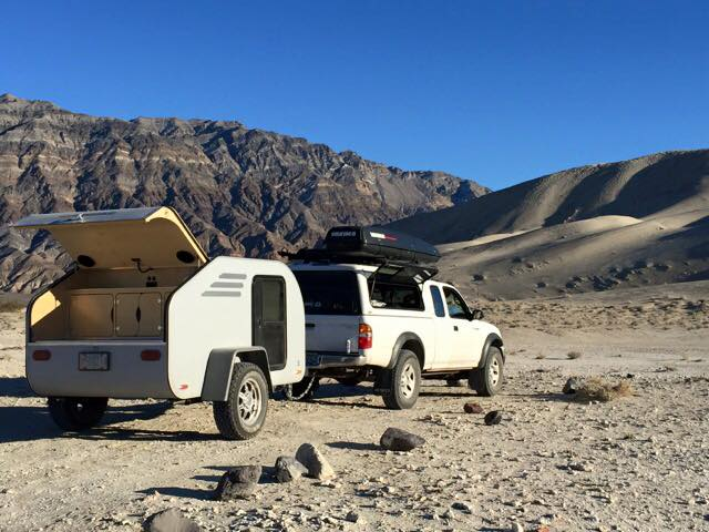 Find the Right Off Road Camper for You   Must Go Camping