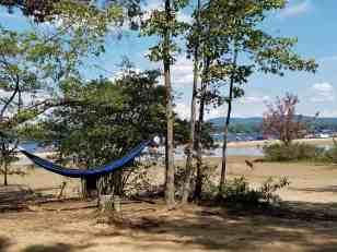 Gnar Hammock - Northamton Beach