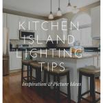 30 Kitchen Island Lighting Ideas Tips To Choose Island Lighting Must Have Kitchen