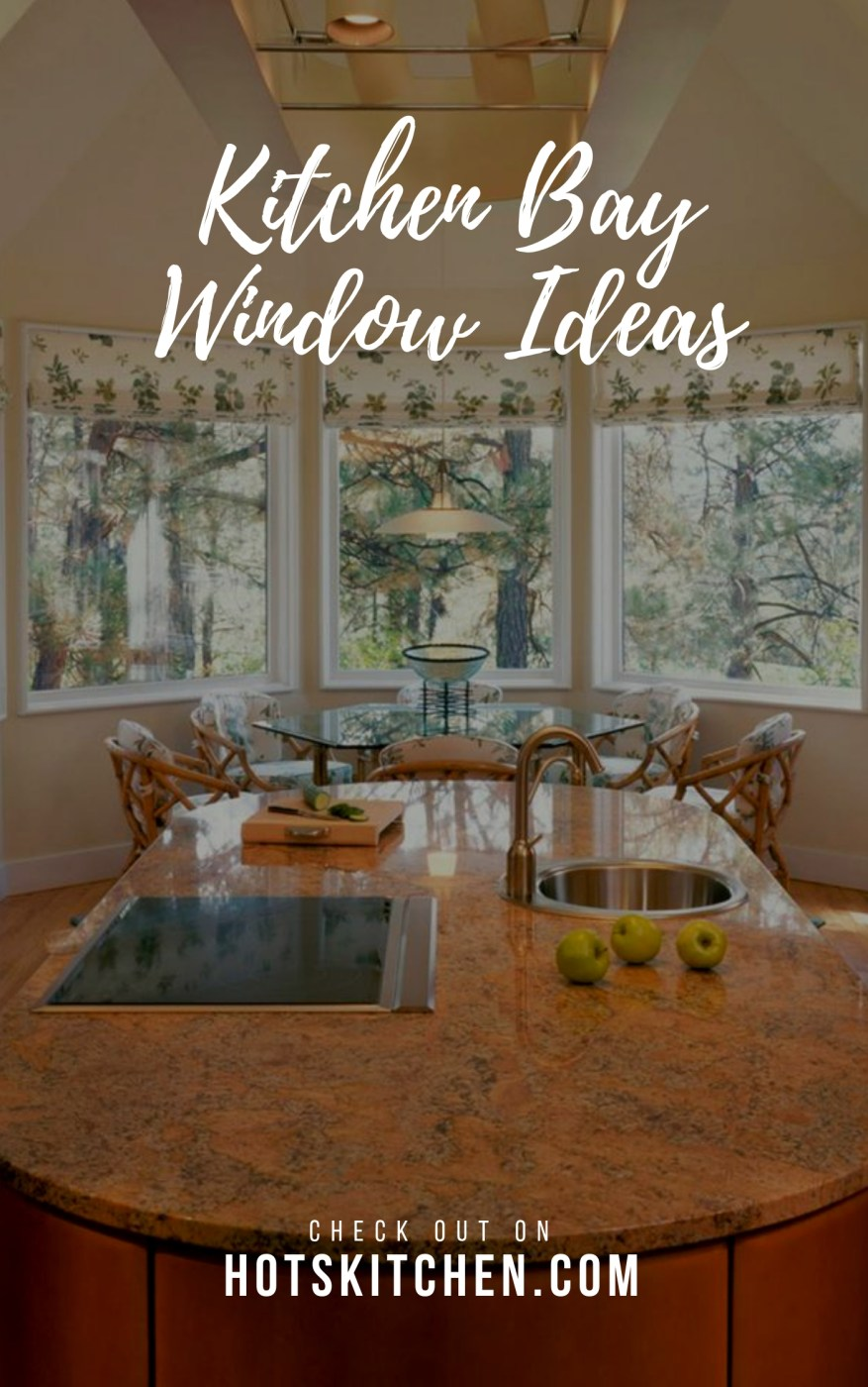 Traditional Bay Window Style