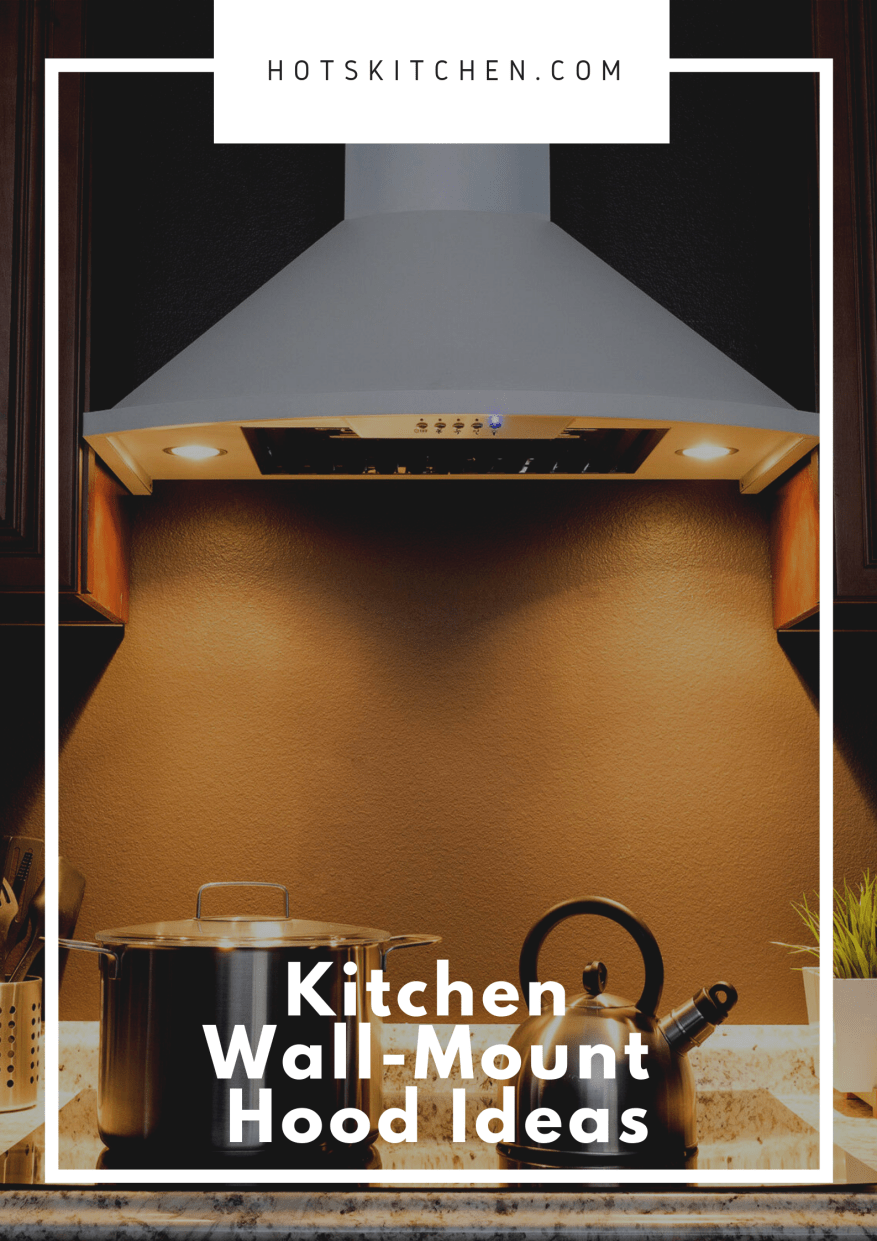 custom kitchen hood ideas