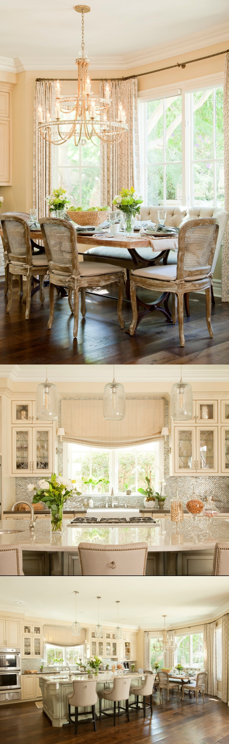 bay window ideas with window seat
