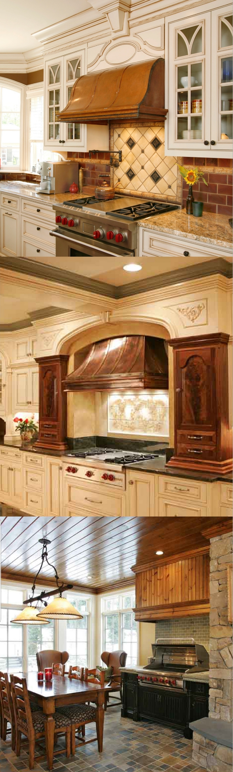 kitchen hood ideas images