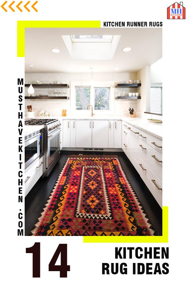 kitchen rugs kohl's