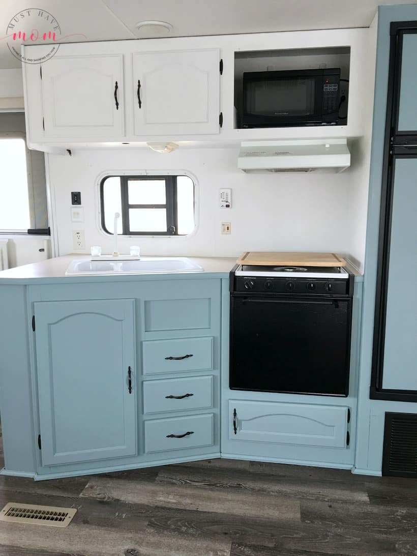 Easy Rv Remodeling Instructions Rv Makeover Reveal Must