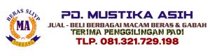 Header Mustika Asih Perusahaan jual beli padi dan beras Bandung