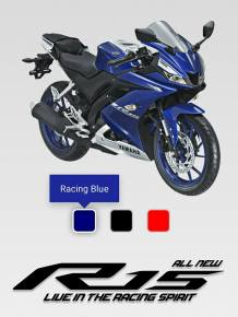 kredit-motor-yamaha-all-new-r15-biru