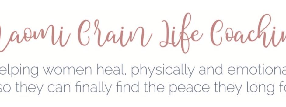 resource naomi crain life coach