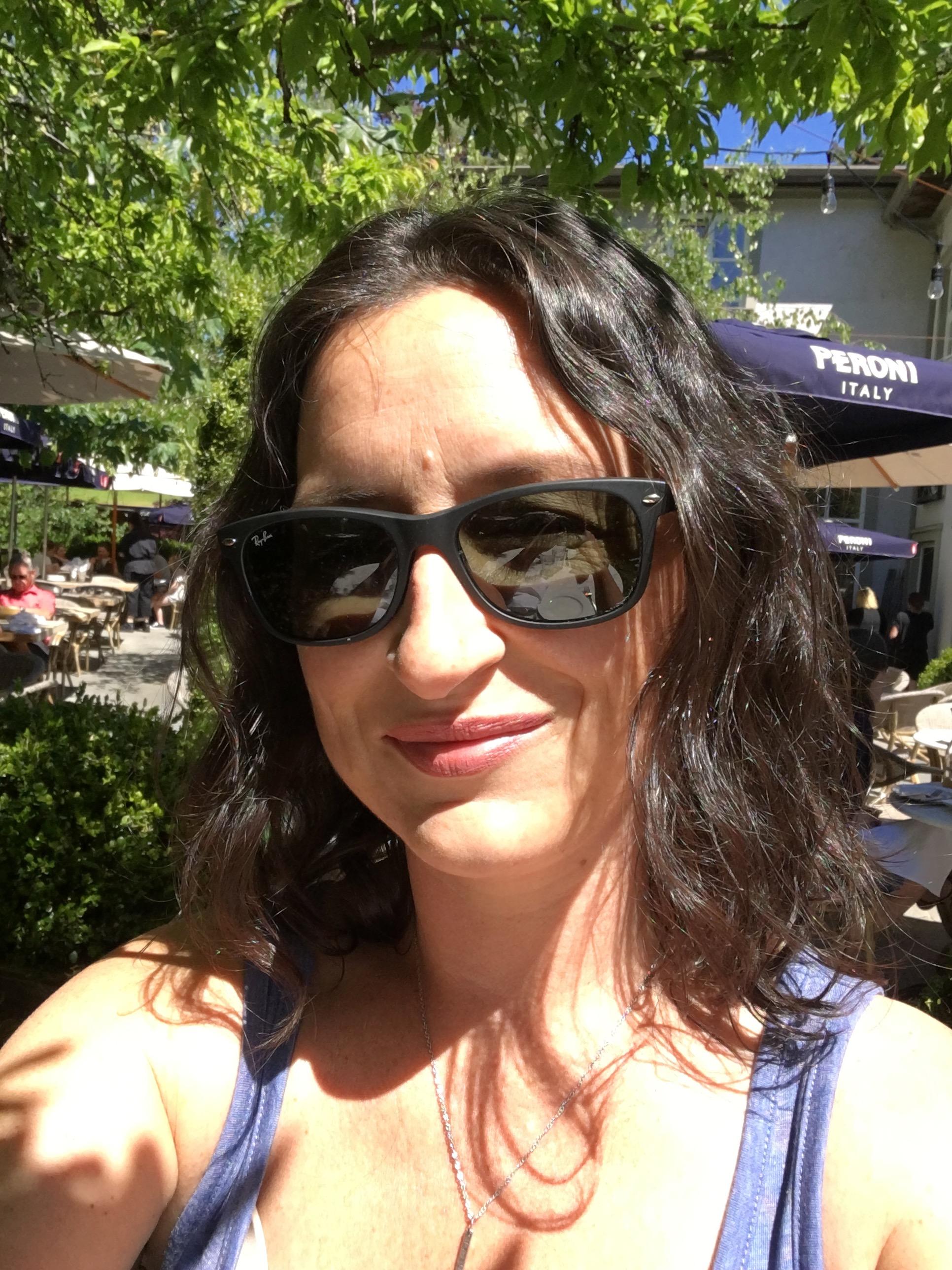 Andrea Scoretz Writing Consultant