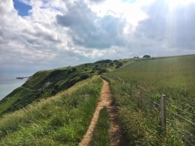 Dover trails