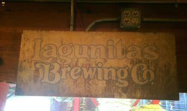 lagunitas brewery California