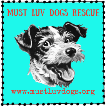 Must Luv Dogs Rescue