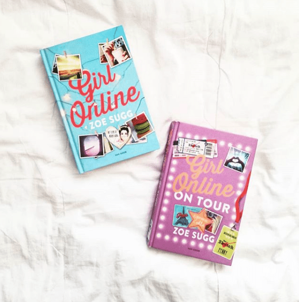 girl online on tour zoe sugg recensie