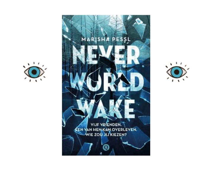 Neverworld Wake - Marisha Pessl recensie