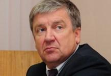 Александр Худилайнен. Фото: gubdaily.ru