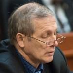 Александр Меркушев. Фото: Губернiя Daily