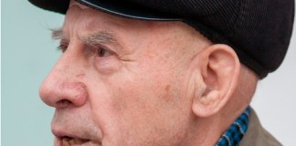 Николай Бакинов. Фото: Губернiя Daily