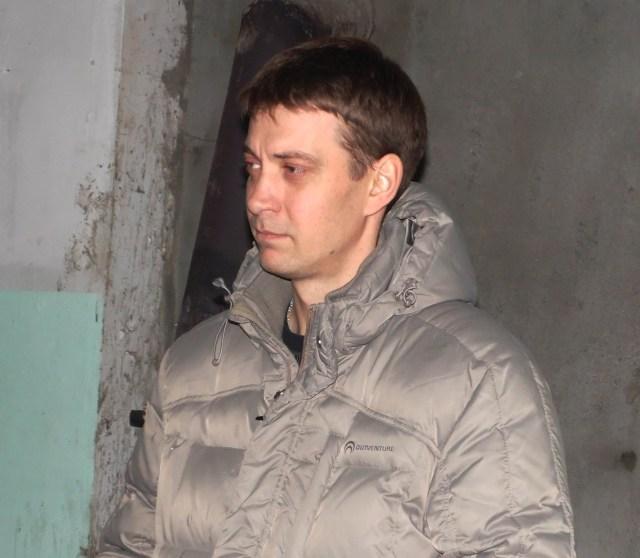 Андрей Рогалевич. Фото: Алексей Владимиров
