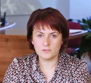 Галина Ширшина. Фото: администрация Петрозаводска