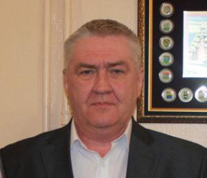 Юрий Спиридонов. Фото: администрация Кондопожского городского поселения