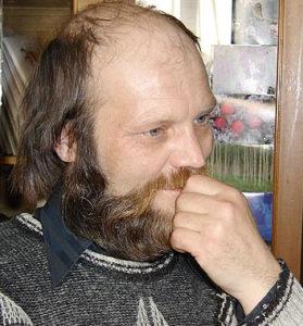 Александр Талья. Фото: Валерий Поташов