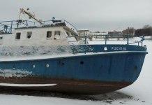 Бывшие суда Петрозаводского клуба юных моряков выставлены на продажу. Фото: vk.com