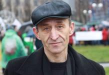 Алексей Владимиров. Фото: Глеб Яровой