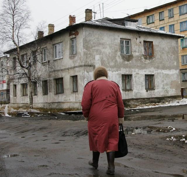 Среднедушевые доходы населения Карелии - одни из самых низких на Северо-Западе страны. Фото: Губернiя Daily